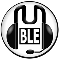 Mumble Chat De Voz Logotipo