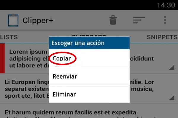 copiar android 1