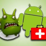 quitar virus android, como eliminar virus en android