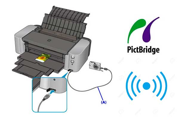 pictbridge que es, camaras compatibles con pictbridge