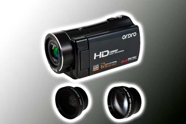 samsung 65x intelli zoom camcorder