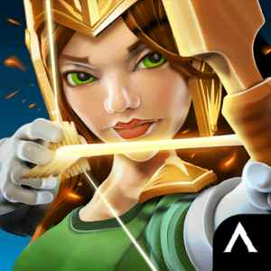 Arcane Legends MMO1