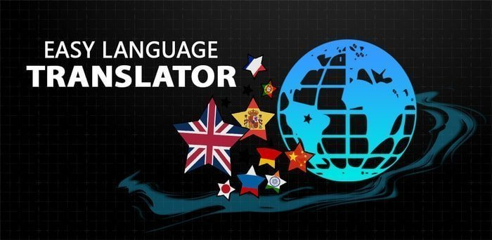 Easy-Language-Translator