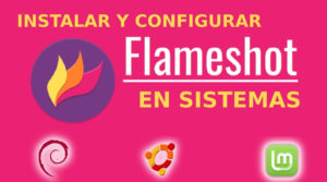 Flameshot portada 1
