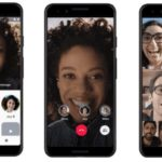 Google Duo group call update 696x401