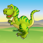 Kids Dino Adventure Game