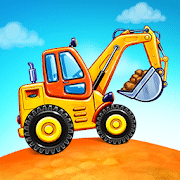 Truck Games for Kids