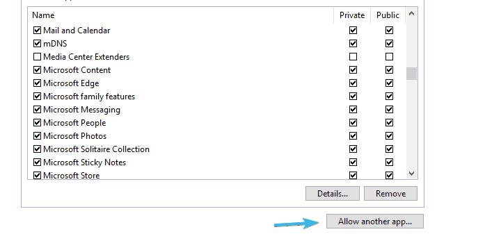 allow another app battle.net launcher not opening