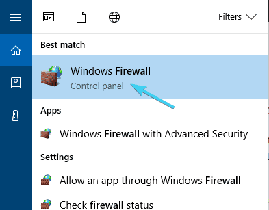 windows firewall battle.net launcher problems