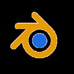 blender icon245x250