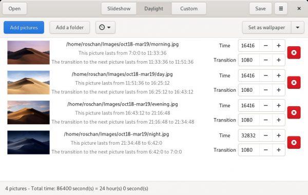 dynamicwallpaper editor
