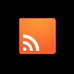 feedreader icon
