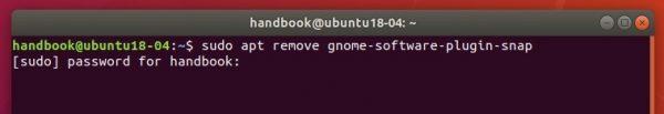 gnomesoftware snap