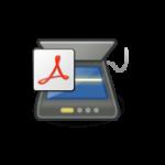 gscan2pdf icon