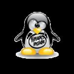 kernel icon tux