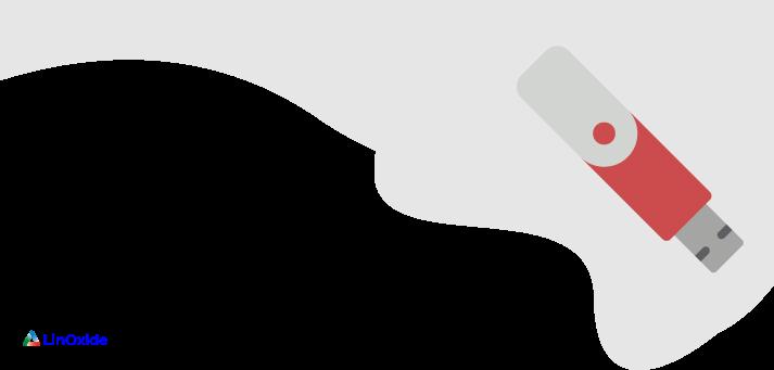 cómo montar la unidad en linux