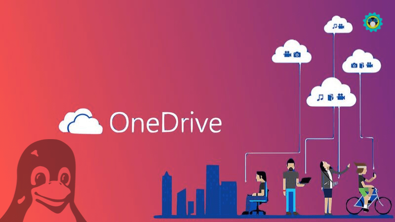 Onedrive Linux