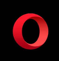 navegador web opera