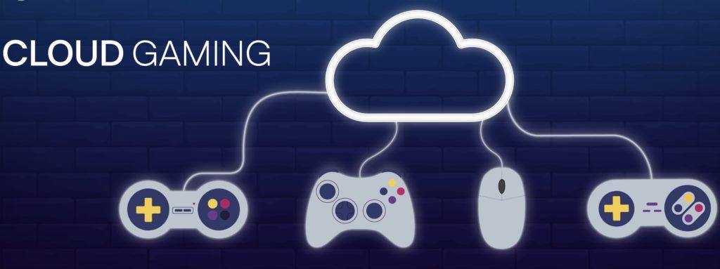 plataformas juegos nube