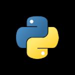 python icon245