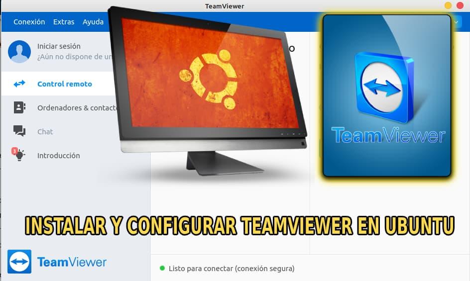 teamwiever ubuntu 1