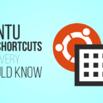 ubuntu keyboard Shortcuts