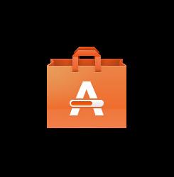 ubuntusoftware icon