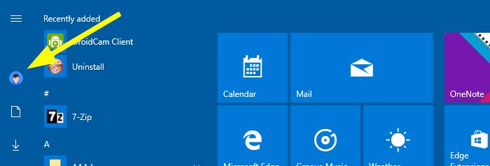 cuenta de usuario por defecto imagen de avatar en windows 10 usuario.png