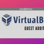 virtual box guest additions ubuntu