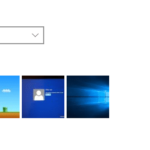 w10 clear background history
