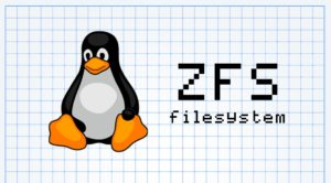 zfs file system linux