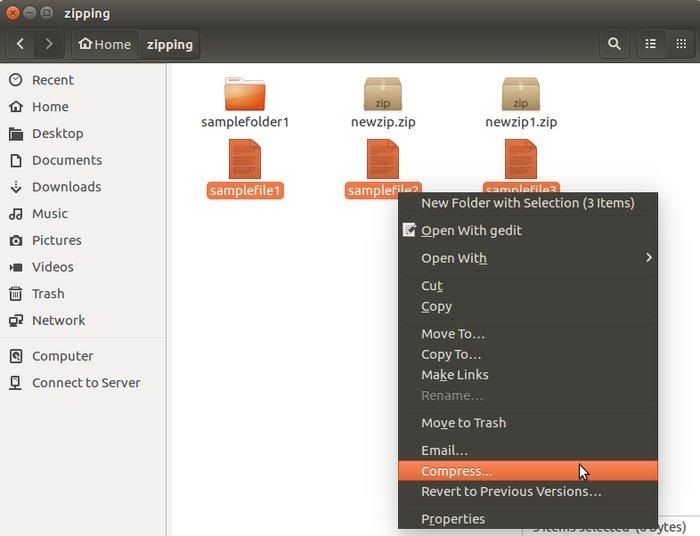 how_to_zip_unzip_on_ubuntu_4